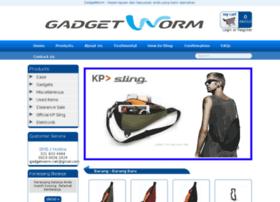 Gadgetworm.net thumbnail
