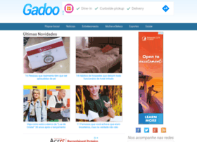 Gadoo.com.br thumbnail