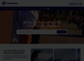 Gadventures.com thumbnail