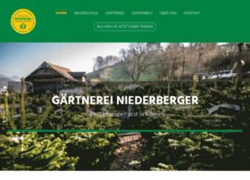 Gaertnerei-niederberger.ch thumbnail