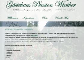 Gaestehaus-pension-husum.de thumbnail