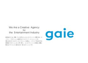 Gaie.jp thumbnail