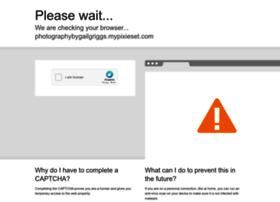 Gailgriggs.co.uk thumbnail