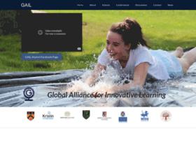 Gailschools.org thumbnail