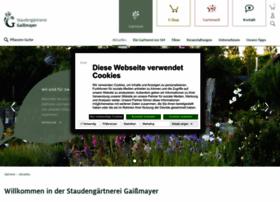 Gaissmayer.de thumbnail