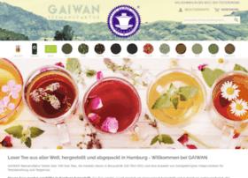Gaiwan.de thumbnail