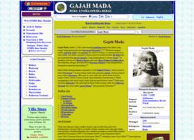 Gajahmada.web.id thumbnail