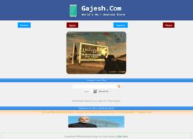 Gajesh.com thumbnail