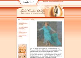 Gala-couture-design.de thumbnail