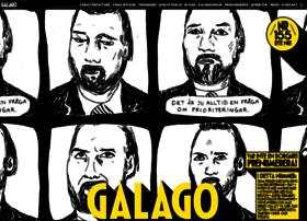 Galago.se thumbnail