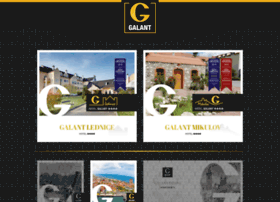 Galant.cz thumbnail
