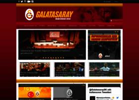 Galatasaray.org.tr thumbnail