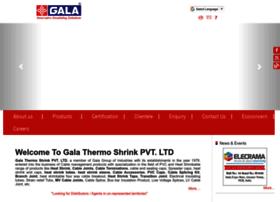 Galathermo.com thumbnail