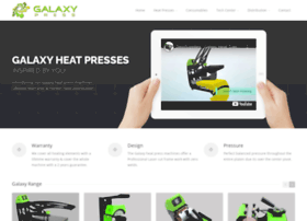Galaxy-press.co.uk thumbnail