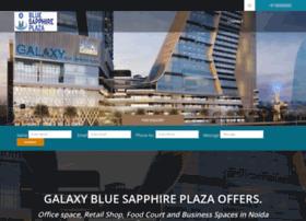 Galaxybluesapphiremall.org.in thumbnail