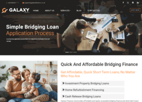 Galaxyfinance.co.uk thumbnail