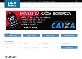 Galaxyimoveis.com thumbnail