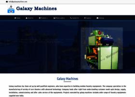 Galaxymachine.com thumbnail