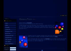 Galaxytoto.me thumbnail