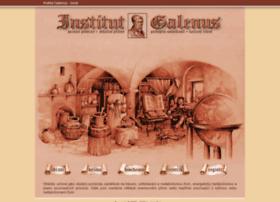 Galenus.cz thumbnail