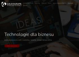 Galeogrupa.pl thumbnail