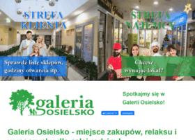 Galeria-osielsko.pl thumbnail