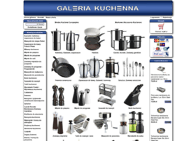 Galeriakuchenna.pl thumbnail