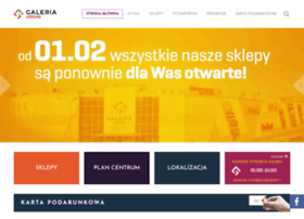 Galerialeszno.pl thumbnail