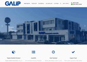 Galip.com.tr thumbnail