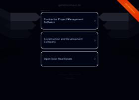 Gallablockhaus.de thumbnail