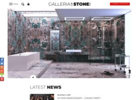 Galleriaofstone.net thumbnail