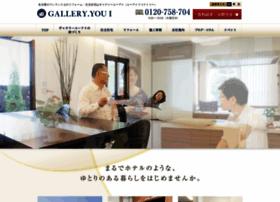 Gallery-youi.co.jp thumbnail