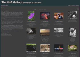 Additional websites related to trottla user gallery