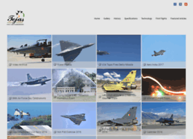 Gallery.tejas.gov.in thumbnail