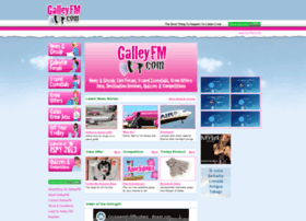 Galleyfm.com thumbnail