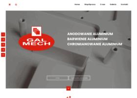 Galmech.pl thumbnail