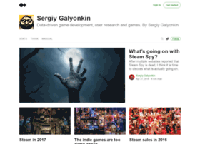 Galyonk.in thumbnail