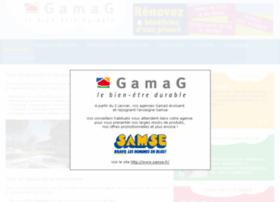 Gamag.com thumbnail