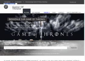 Game-of-throne-streaming.fr thumbnail