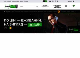 Game-shop.com.ua thumbnail