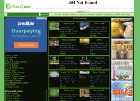 Game.gofreegames.com thumbnail