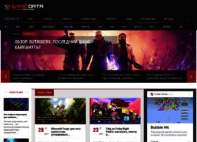 Gamedata.club thumbnail