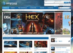 Gameforge.de thumbnail