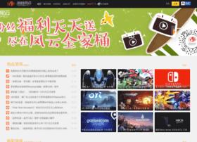 Gamefy.cn thumbnail