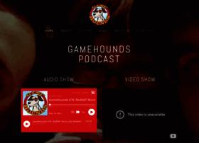 Gamehounds.net thumbnail