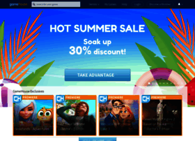 Gamehouse.com thumbnail