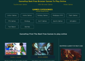Gamehup.ga thumbnail