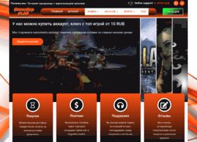 Gamekey-club.ru thumbnail