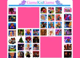 Gamekidgame.com thumbnail