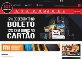 Gameline.com.br thumbnail